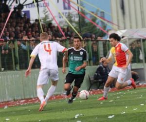 Kurtuluşspor 0 – 0 Kafkasspor Maç Sonucu