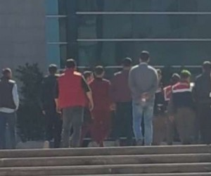 Cerrah'taki cinayette 1 kişi tutuklandı