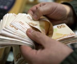 Deneyimli çalışana 7 bin lira ek kazanç