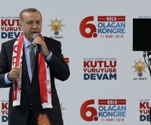 Cumhurbaşkanı Erdoğan'dan Diyanet'e bir araya gelin talimatı