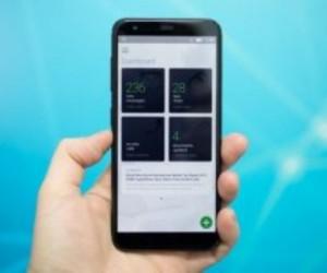 Bitcoin kullanıcılarına özel akıllı telefon