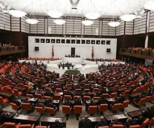 Seçim ittifakı mecliste kabul edildi