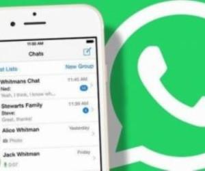 WhatsApp'ta büyük açık
