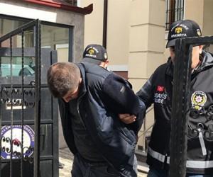 Çiftlik Bank yönetim kurulu üyesi Cemal Çolak'a gözaltı