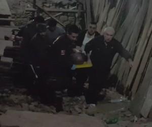 Sinanbey Mahallesinde bıçaklı kavga 1 ölü
