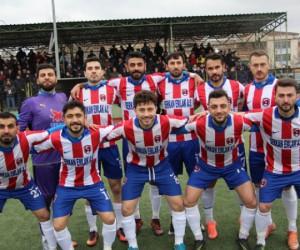 Doğugücüspor Play-Off Vizesini Alamadı
