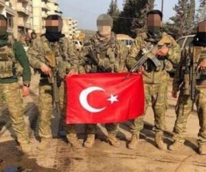 Afrin'de kontrol sağlandı!