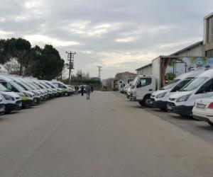 Çiftlik Bank'ın 34 aracına el konuldu