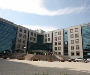 İnegöl Ağır Ceza Başkanı Bursa'ya atandı