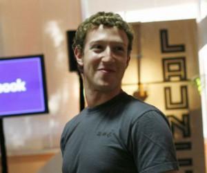 Facebook'un kurucusu Zuckerberg'den flaş itiraf