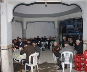 MHP İlçe Teşkilatı geleneği bozmadı