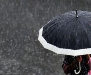 İnegöllüler şemsiyeleri hazırlayın, yağmur geliyor