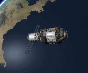 Uzay istasyonu dünyaya çakılmak üzere! Önemli açıklama