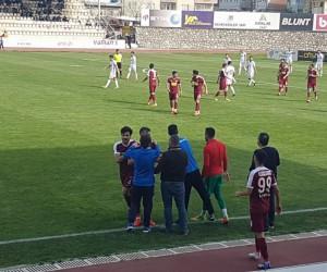 İnegölspor evinde Kastamonuspor'u 2-1 mağlup etti