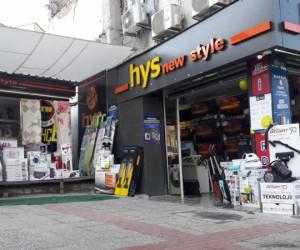 HYS Mağazacılığa Kayyum Atandı