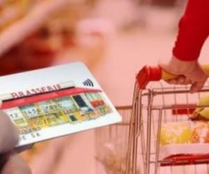 Yemek kartlarıyla market alışverişi bitiyor!