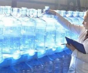 İçtiğimiz su ne kadar temiz ? İnegöl'den o firma yer aldı