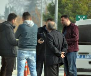 FETÖ'den tutuklanan Üsteğmen tahliye edildi