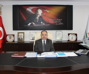 Çevre ve Şehircilik Bilecik İl Müdürü Ömer Bolat, Çanakkale'ye atandı