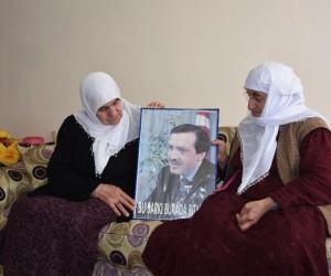 Kahtalı kadınlar Afrin'e gitmek istiyor