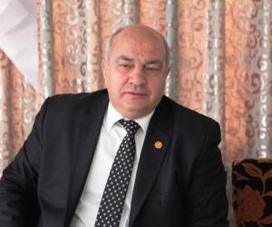 İnönü Üniversitesispor'da başkan Uğur hedefi açıkladı