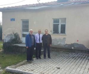 Hisarcık'a 112 Acil Sağlık İstasyonu ve Aile Hekimliği binası yapılacak