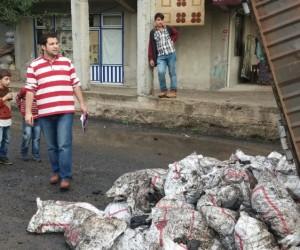 Ergene SYDV'den 5 milyon liralık yardım