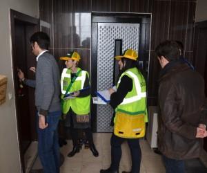 Bilecik Biosun Entegre Katı Atık Yönetim Tesisi konusunda vatandaşlar bilgilendiriliyor
