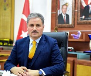 Başkan Çakır'dan müjde