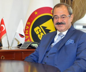 Gaziantep'ten Şubat'ta 541,8 Milyon Dolarlık İhracat Yapıldı