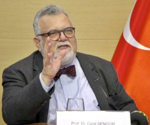 (ÖZEL) Profesör Celal Şengör'den Kanuni Sultan Süleyman'a ağır hakaret
