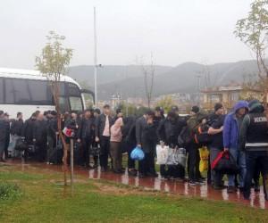 Akaryakıt vurgunu operasyonunda tutuklu sayısı 56'ya ulaştı