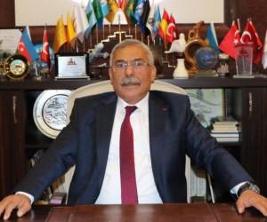Uçhisar Belediye Başkanı Karaaslan ihale açıklamasında bulundu
