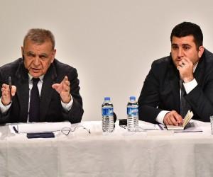 Fuar İzmir'le ciro dörde katlandı