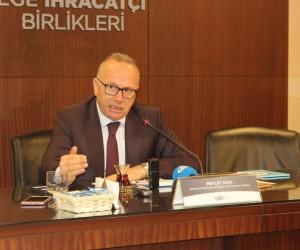 EMİB Başkanı Kaya: