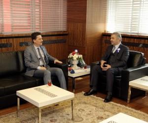 Yunanistan Genelkurmay Başkanından Orgeneral Akar'a telefon