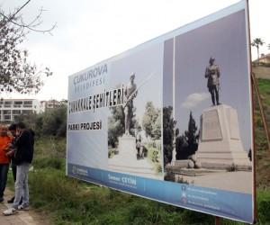 Adana'da belediyelerin park kavgası