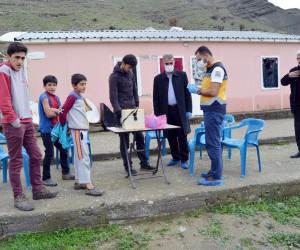 Tilki tarafından ısırılan inek kuduz çıktı, köy karantinaya alındı