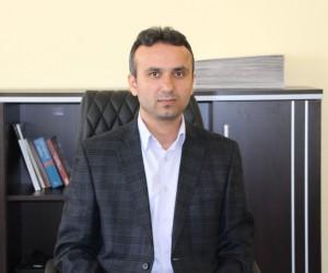 """Bakan Özhaseki: """"Bunların dini İslam dini değil, şizofren bir yapının sapık dini"""""""