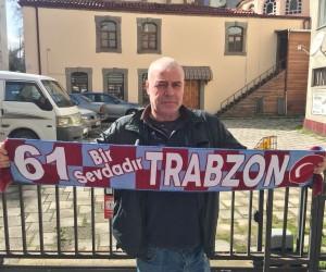 Paşa Erbaş'dan Beşiktaş maçı öncesi sağ duyu çağırısı