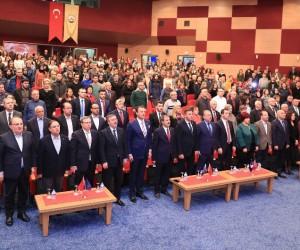 Kosova'nın bağımsızlığının 10'uncu yılı kutlandı