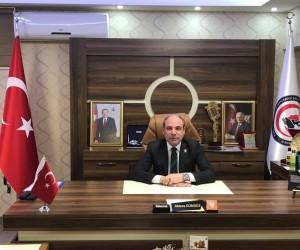 15 Temmuz Derneği Başkanı Gündüz'den Mehmetçiğe destek çağrısı
