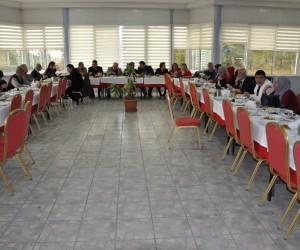 Anadolu Basın Yayın Birliği Başkanlar Kurulu toplantısı Simav'da yapıldı.