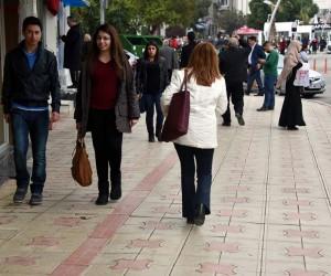 Başakşehir'de Suriyeli çocuklardan teşekkür