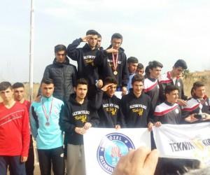 Spor Toto Süper Lig: Medipol Başakşehir: 1 - Göztepe: 0 (İlk yarı)