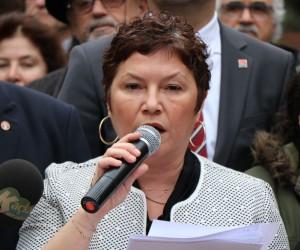 Samsun'da devrim yasalarının yıl dönümü kutlandı