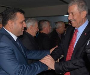 Sağlık Bakanı Demircan'dan, Vezirköprü'ye iki müjde