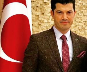 All Anatolia Güneydoğu Anadolu Bölge Başkanı Hüseyin Aslan oldu