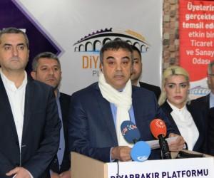 DTSO seçimlerine 'Beyaz Liste' ile girecekler çalışmalara başladı