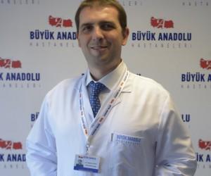 Dr. Yücel: